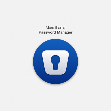Enpass 6 update brings a new design, multiple vaults, and other features to the popular password manager app