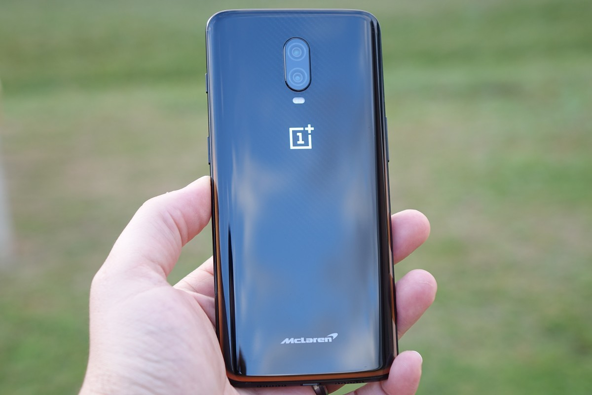 Download Oneplus 6t Mclaren Wallpapers Boot Animation And Sounds