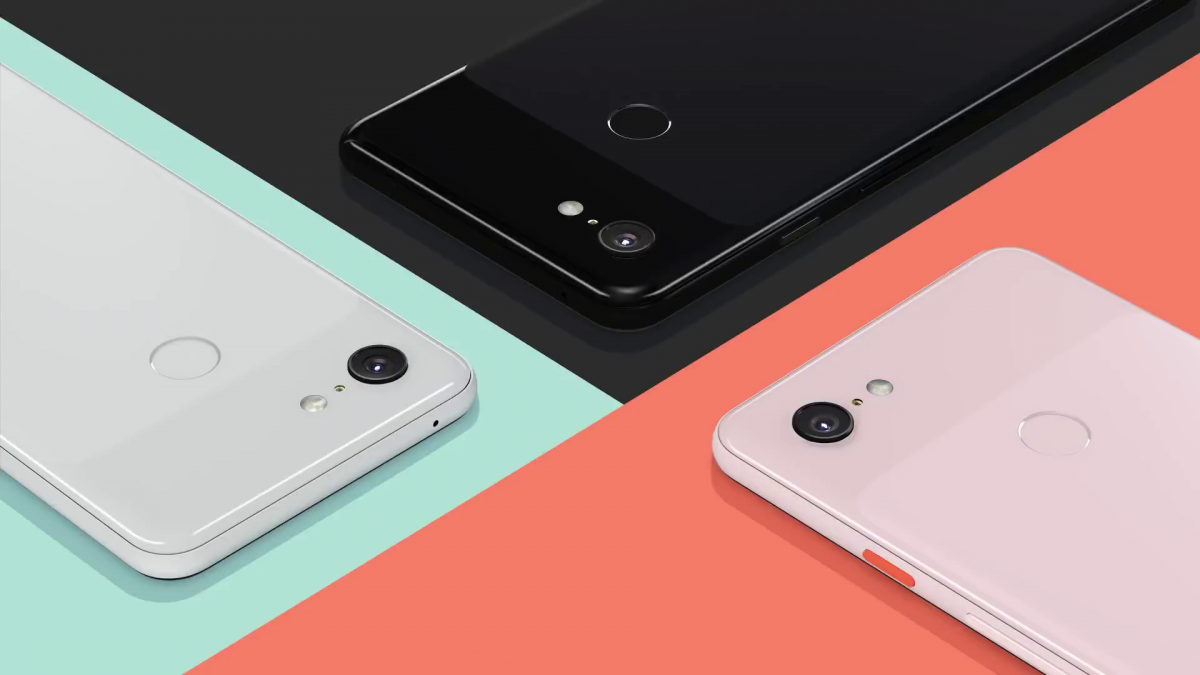 Google is expanding Pixel 3 & Pixel 2 eSIM support to more carriers