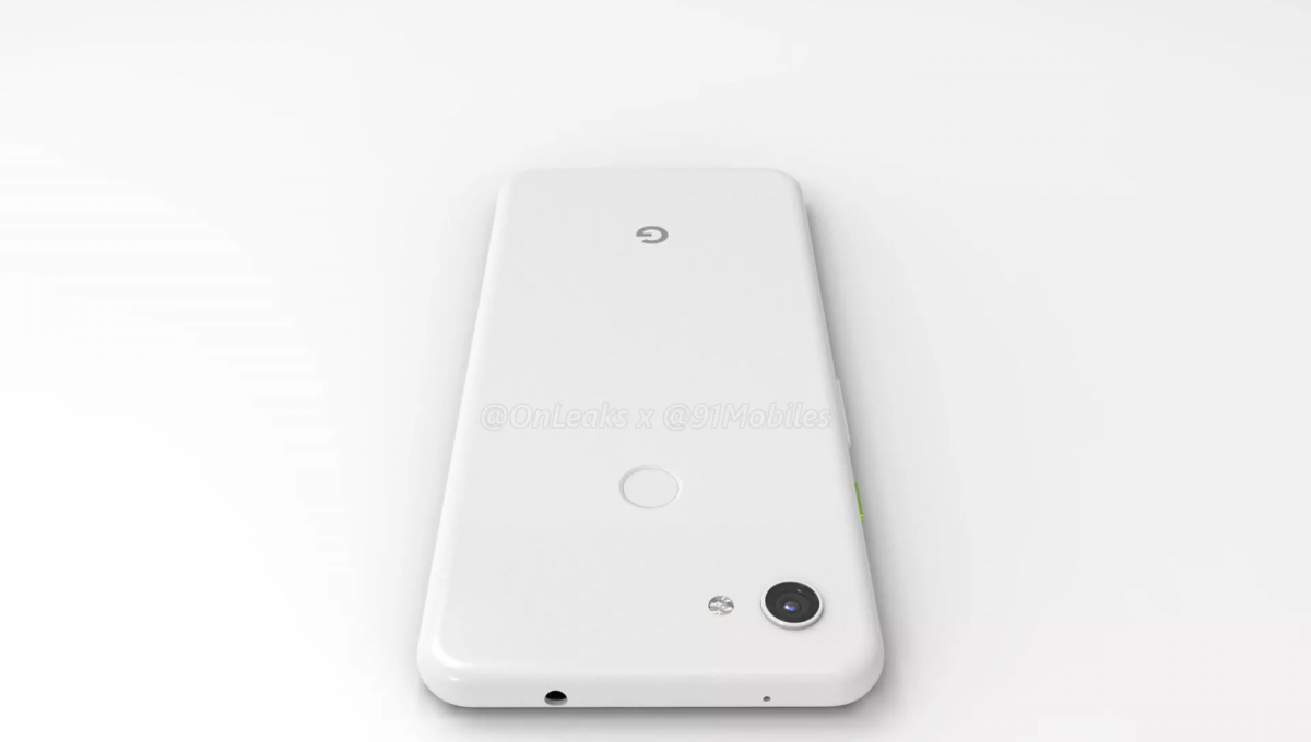 Next Google Pixels may launch as the Google Pixel 3a and