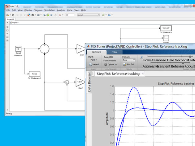 Solve Today's Data Problems with this MATLAB and Simulink