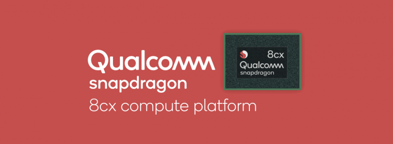 The Qualcomm Snapdragon 8cx will power the next premium Always On, Always Connected PCs