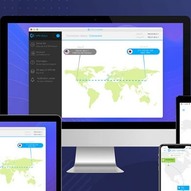Score a Lifetime of Safe Browsing for $40 with VPN Unlimited