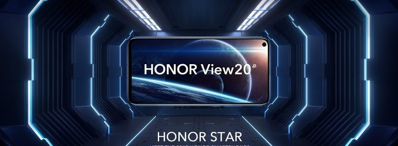 Are You Near Los Angeles? Check Out the Honor View20 on January 12