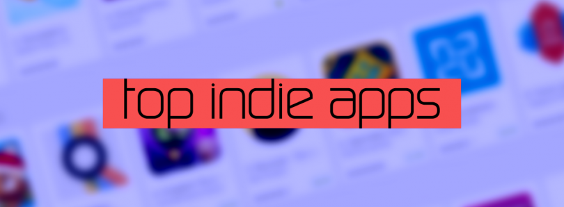 Top New Indie Apps of 2018 on the XDA Forums