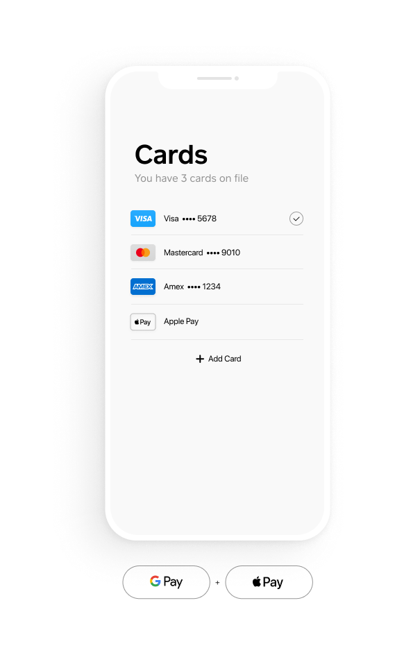Square announces their In-App Payments SDK for Android, Flutter, and
