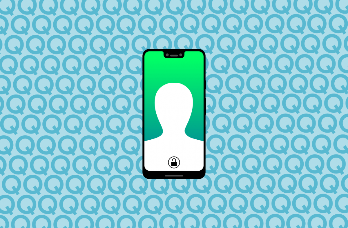 Exclusive: Google is working on a Face ID-like feature for Android Q