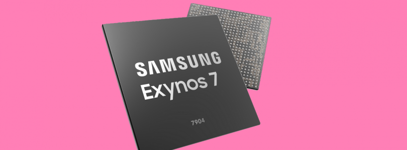 Samsung Exynos 7904 mid-range SoC announced with an emphasis on the Indian market