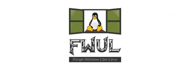 FWUL, the Linux distro designed for Android debugging and modding, hits version 3.0