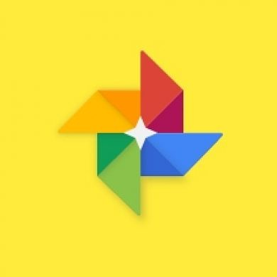 Google Photos can now crop documents with a new extension