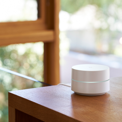 A Google WiFi successor may be coming with a new Qualcomm chip