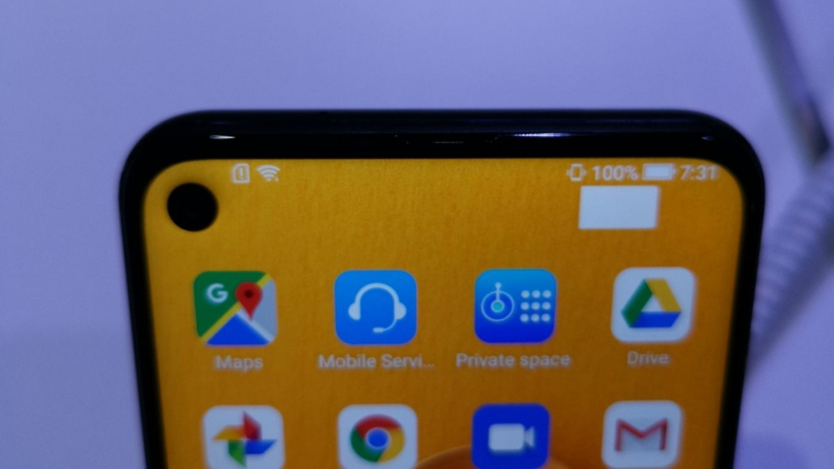 HiSense U30 shows up with Qualcomm's Snapdragon 675