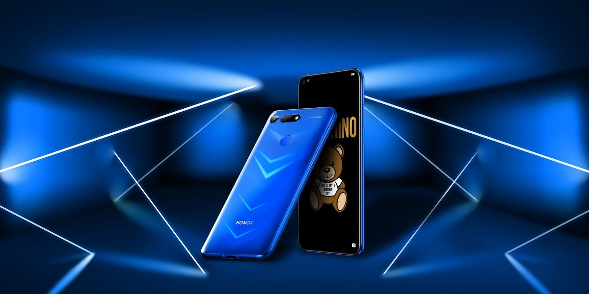 Honor View 20 update adds ViLTE and improves video stabilization