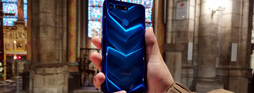 Phone Hacks – Honor View20 Review: The First Flagship Smartphone with a 48MP Camera