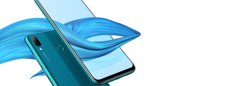 Huawei Y9 2019 launches in India with a 6.5-inch IPS LCD, Kirin 710, and 4,000mAh battery