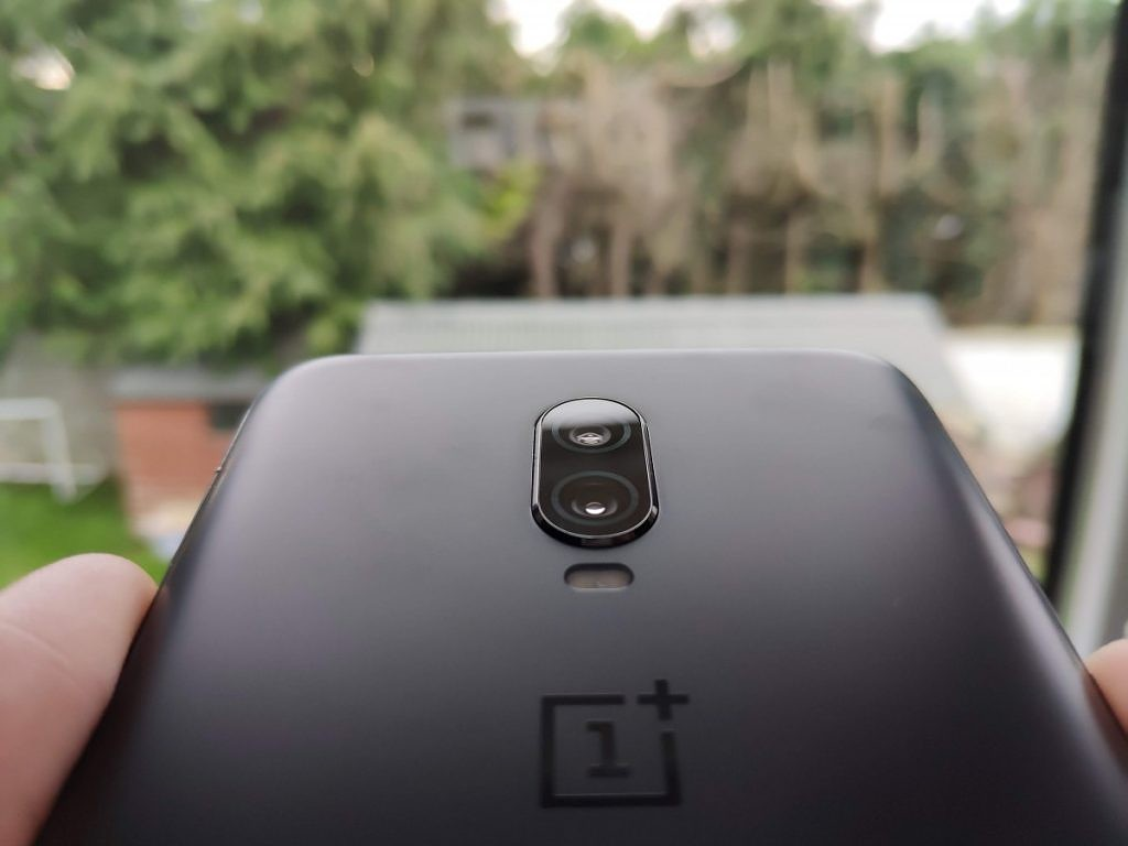 The OnePlus 6T is a gaming champ even if it's not a