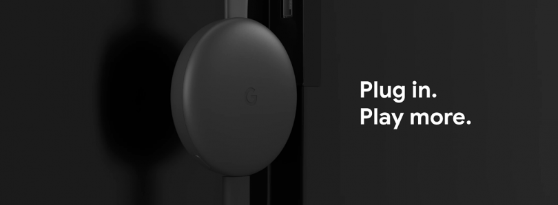 Chromecast Ultra can't stream photos from Google Photos at 4K resolution