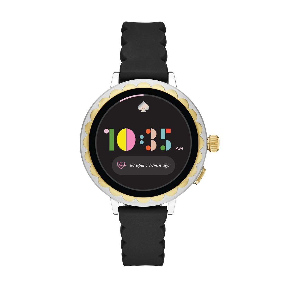 Fossil Announces The Kate Spade Scallop Smartwatch 2 Collection And