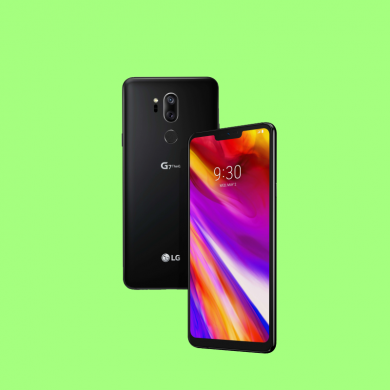 [Update: Canada too] The LG G7 is finally getting Android Pie in the US & Europe