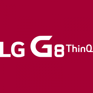 Exclusive: This is the LG G8 ThinQ, LG's First 2019 Flagship Smartphone