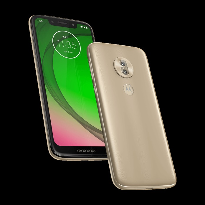 Moto G7 series press render leak hints at colours and pricing