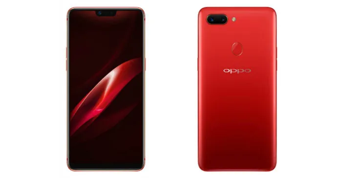 OPPO R15 Pro lands on Amazon India with a Snapdragon 660