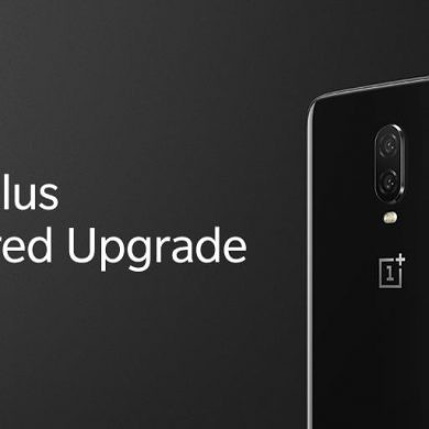 OnePlus launches OnePlus Assured Upgrade program in India for new OnePlus 6T purchases