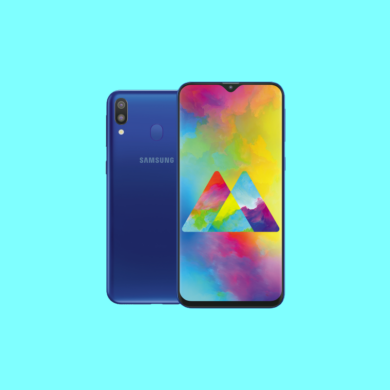 Android 11 with One UI 3.1 arrives unofficially on the Samsung Galaxy M20 and Galaxy M30