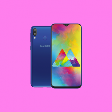 Samsung launches the new Galaxy M10 and Galaxy M20 in India for ₹7,990 and ₹10,990