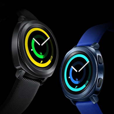 Samsung is rolling out Tizen 4 to the Samsung Gear S3 and Gear Sport smartwatches