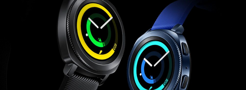 Samsung Gear S3 and Gear Sport gain Bixby support and some Galaxy Watch Active 2 features
