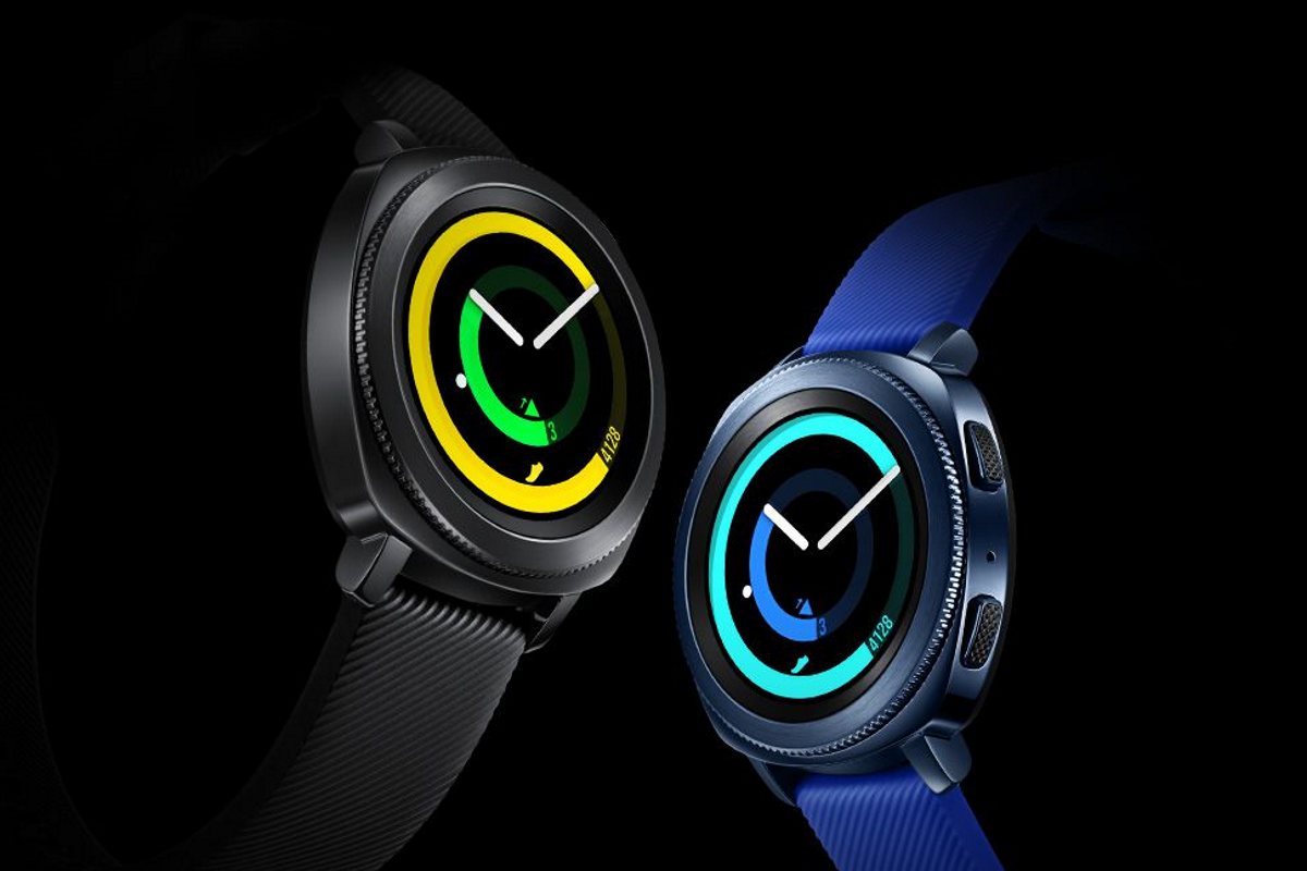 Samsung launches Tizen 4 on the Samsung Gear S3 and Gear