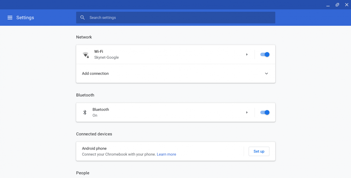 Chrome OS 73 brings Instant Tethering to non-Pixel smartphones