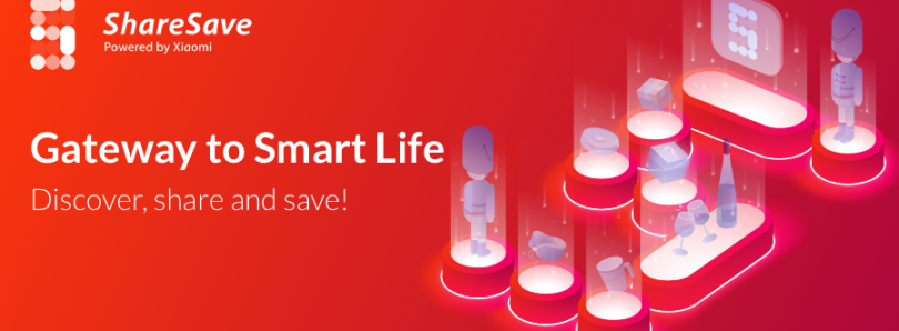 Xiaomi launches ShareSave, an e-commerce platform to let people buy tech products from China