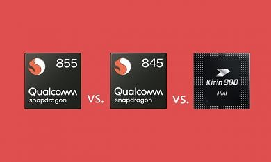 Qualcomm Snapdragon 855 Benchmarks: Comparing the CPU, GPU, and AI Performance with the Kirin 980 and Snapdragon 845