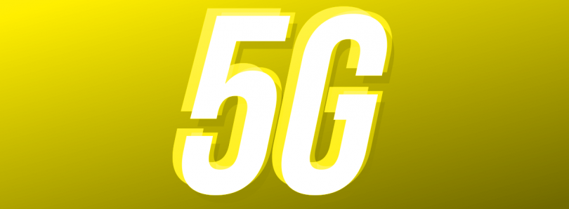 Sprint will carry a 5G Samsung phone, likely the Galaxy S10