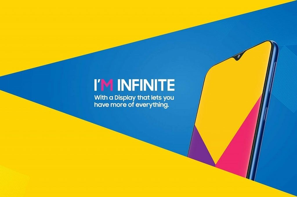 Samsung Galaxy M series launching first in India on 28th Jan