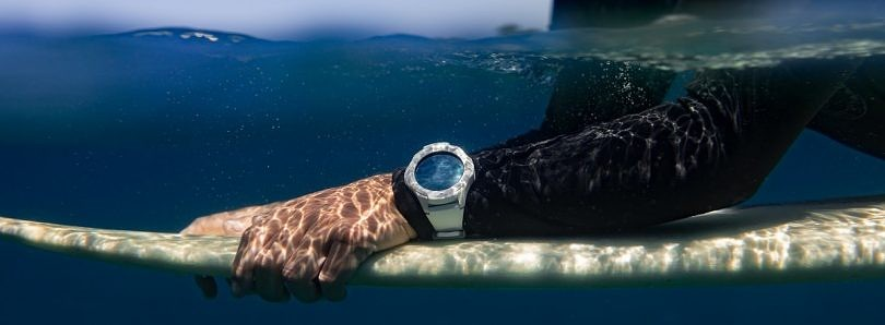 The TicWatch E2 and TicWatch S2 are two swim-ready Wear OS smartwatches