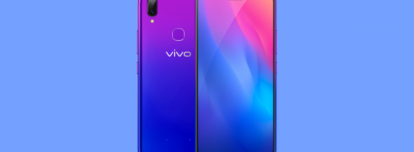 Vivo Y89 launches with 6.3-inch display and Snapdragon 626