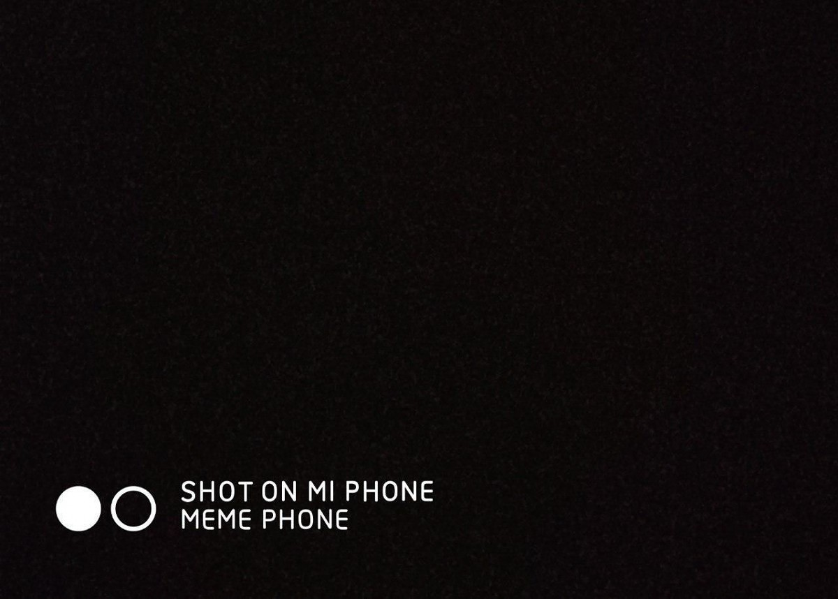 New Xiaomi MIUI camera features: Custom watermarks and