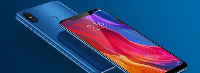 The Xiaomi Mi 8 gets official LineageOS 16 support