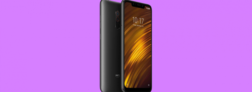 Xiaomi seeks testers for POCO F1's Android Q update and Mi 6, Redmi 6, Redmi 6A's Android Pie update