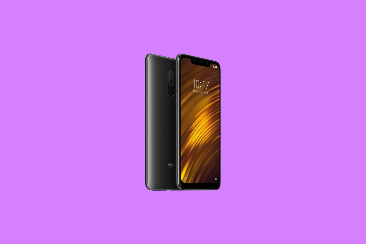 Xiaomi seeks testers for POCO F1's Android Q update and Mi 6, Redmi