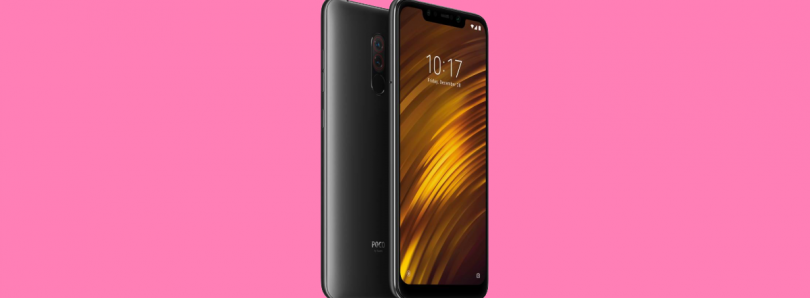 MIUI 10 Camera gets ported for AOSP ROMs on the Xiaomi POCO F1