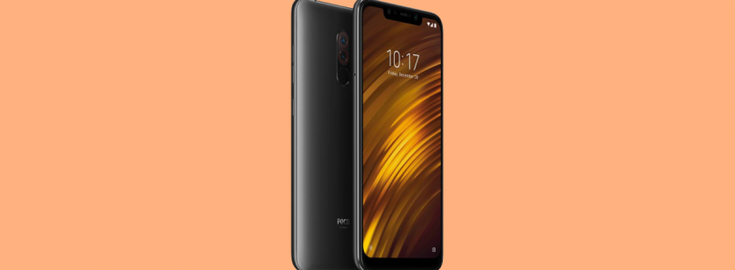 MIUI 10.3.4 Global Stable for the Xiaomi POCO F1 brings Widevine L1, 4k@60 video recording, Game Turbo, and more