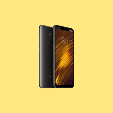 Mod enables EIS for 4K@30fps videos on the Xiaomi POCO F1 and Mi Mix 3