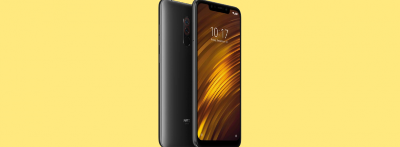 Xiaomi POCO F1, Mi 8, and Mi 8 Pro get 4K@60fps video recording in latest MIUI beta