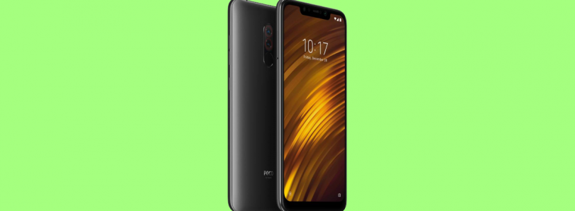 POCO F1 gets the Mi 9's Game Turbo feature in the latest MIUI 10 Global Beta 9.3.21