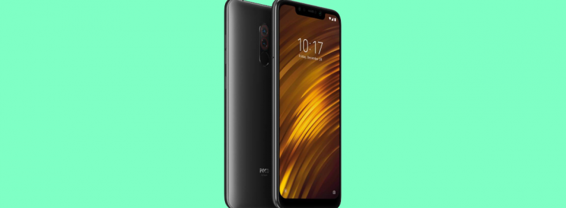 Xiaomi releases kernel sources of the Android 10 update for the POCO F1, Mi Mix 2S, Mi Mix 3, and Mi 8 series