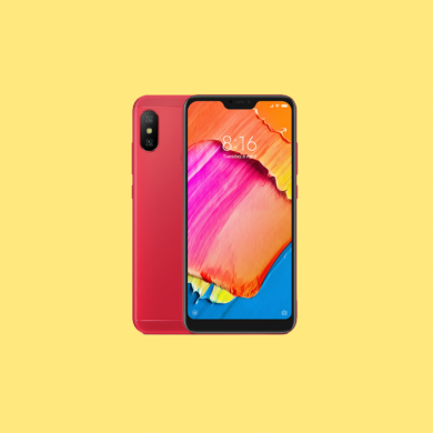 Xiaomi Redmi 6 Pro's Android Pie update may bring dual VoLTE support